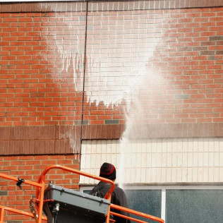 commercial pressure washing services smyrna, ga